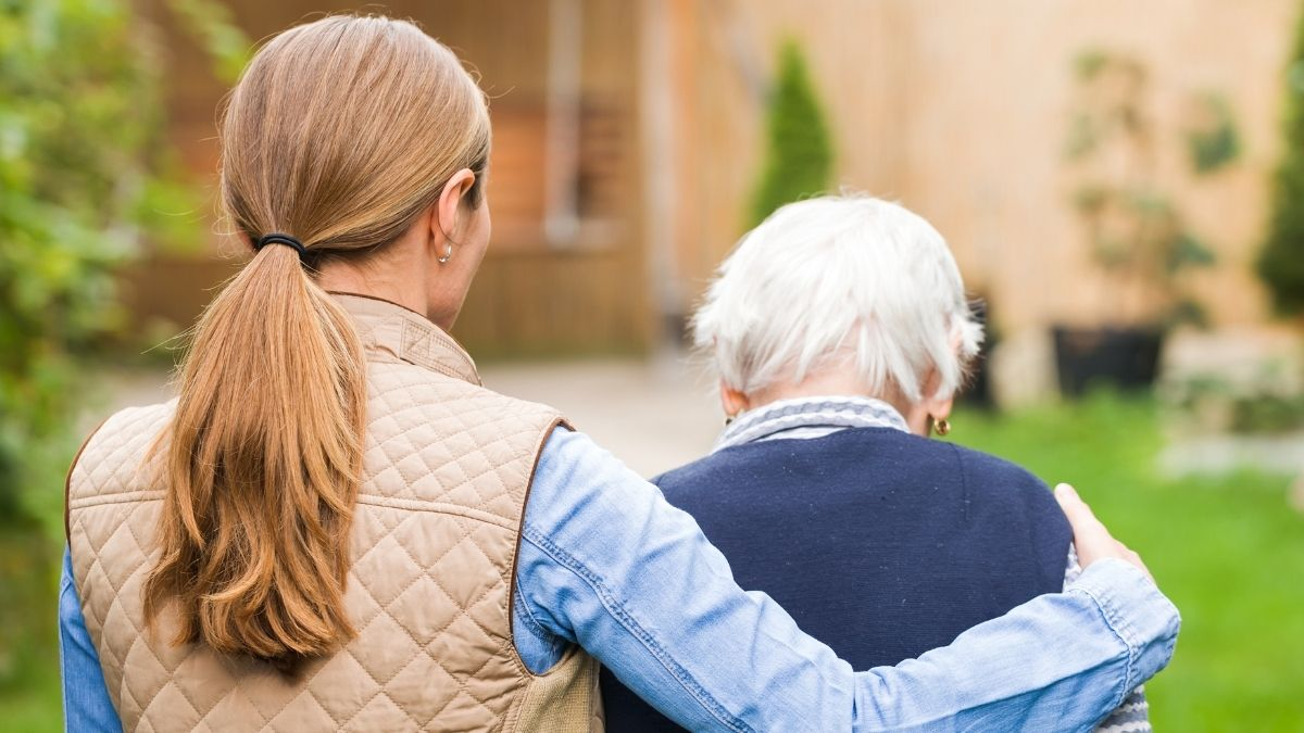 Types and Signs of Elder Abuse