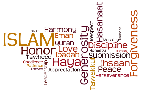 What Does Quran Say about Peace Guide