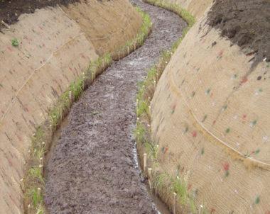 What is Erosion Control Matting?