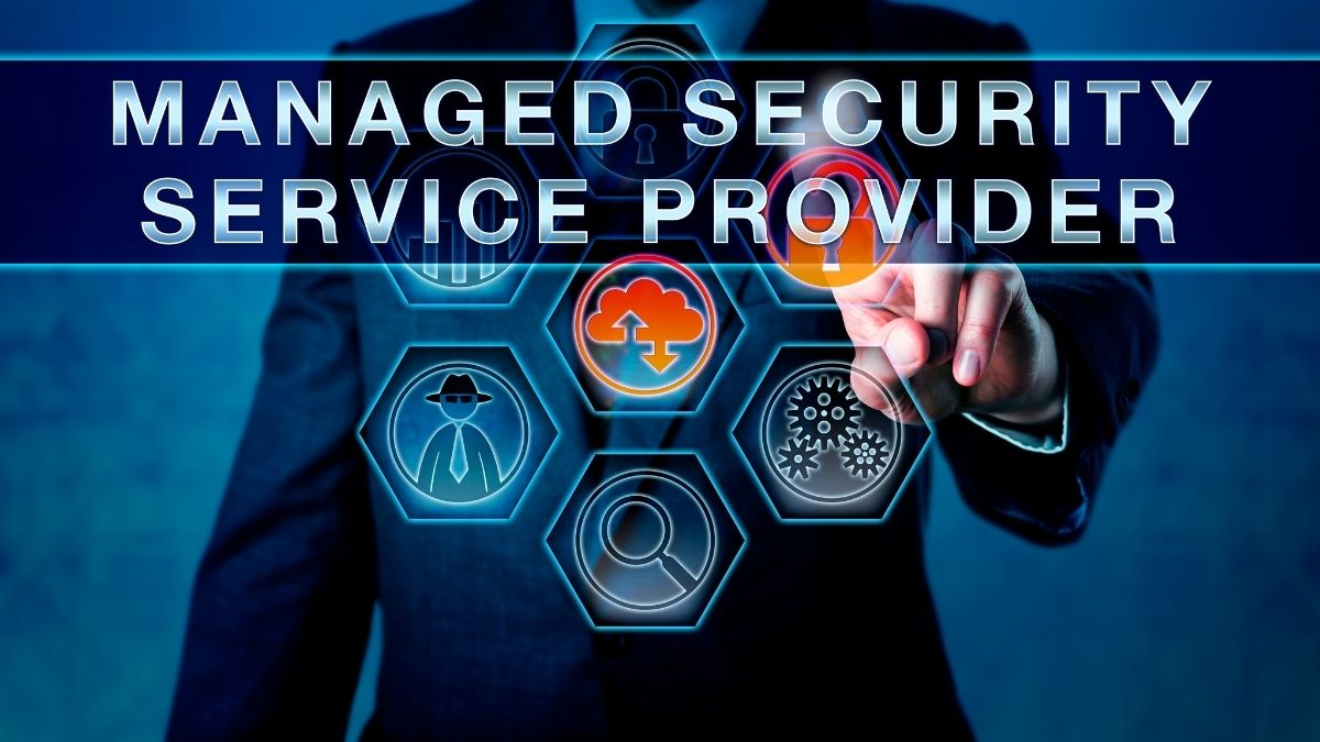 What to look for in security service providers