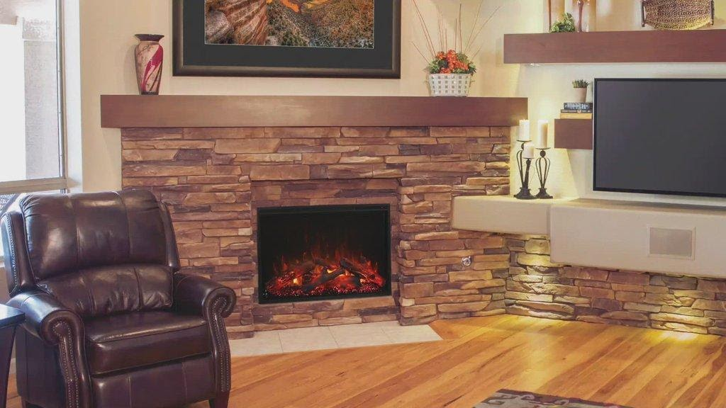 You Should Know Everything About Modern Flames Red Stone Fireplace Insert