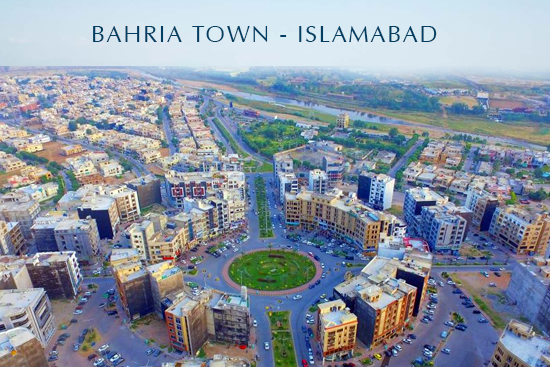commercial plot for sale in islamabad