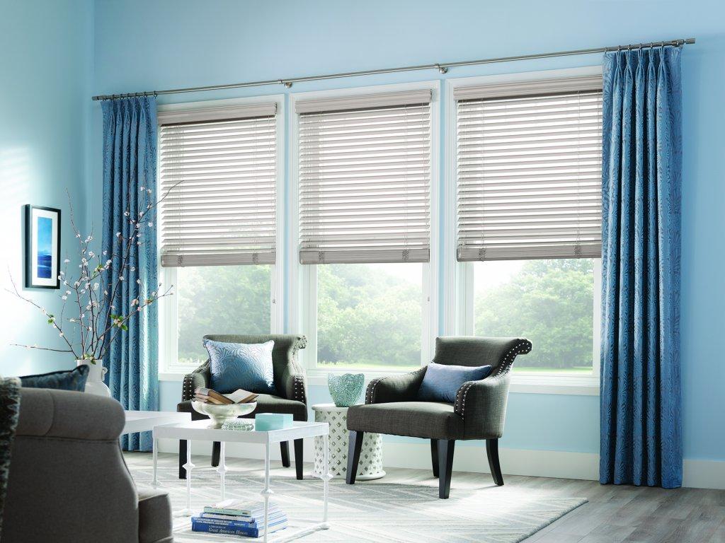 Curtain Blinds Dubai