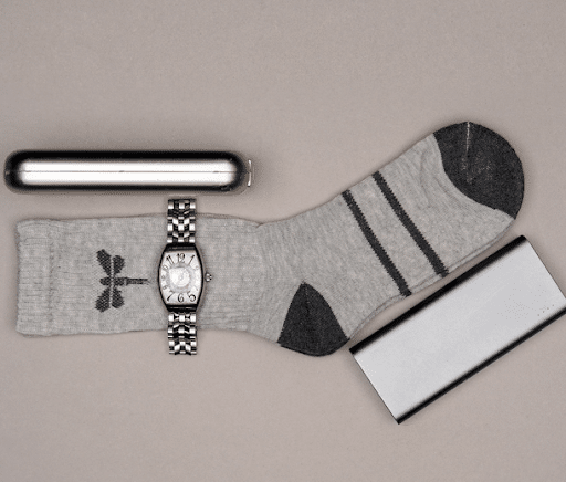 Which is the best material for socks in the winter?