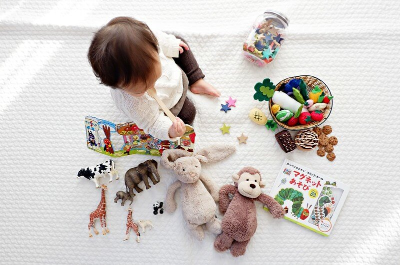 What You Need To Consider Before Buying Children's Items In London