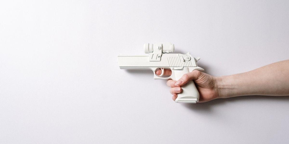 How to increase productivity of a powder coating gun