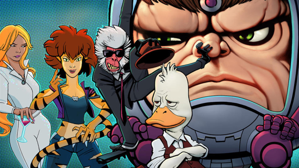 Fubar news Guides You About Animated Series