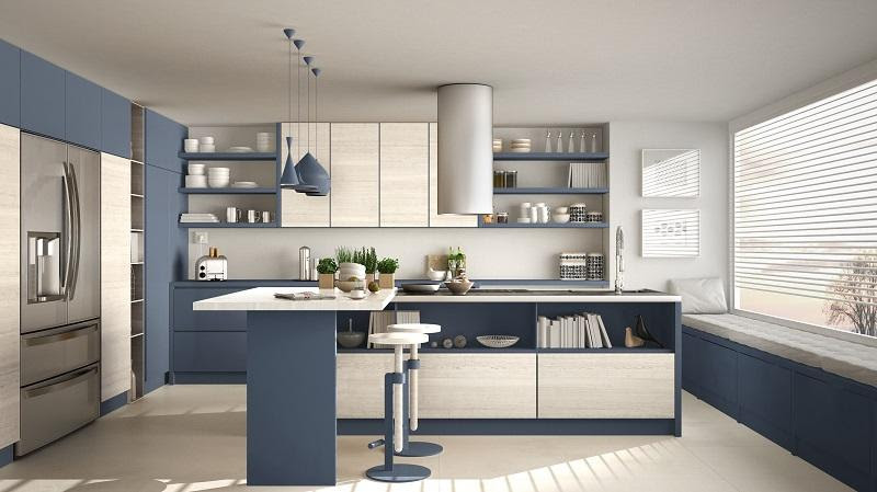 Best Tips for Renovating a Small Kitchen