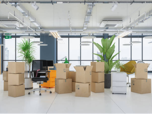 office relocation companies