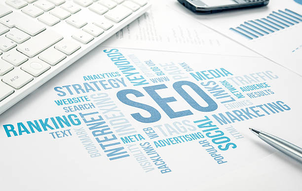 search engine optimization companies in India