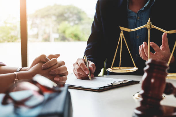 Intellectual Property (IP) lawyers representing gold coast businesses