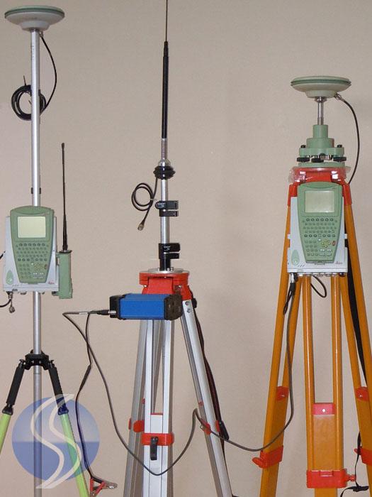 used surveying equipment